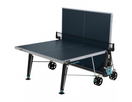 Cornilleau 400X outdoor tafeltennistafel blauw