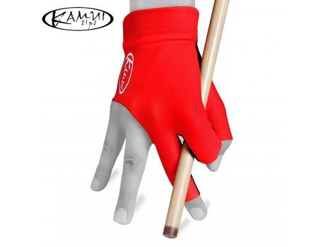 Kamui glove Red - Rechterhand