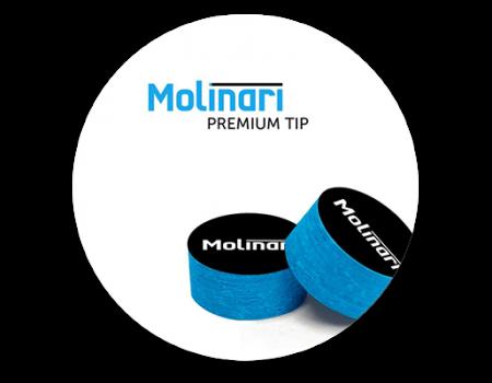 Molinari Cue Tip Extra Soft 24