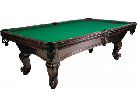 Pooltafel Buffalo Napoleon 8ft Kersen