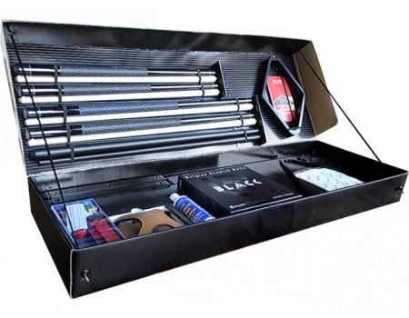 Pool Accessoire-Kit Aramith Tournament BLACK Kit