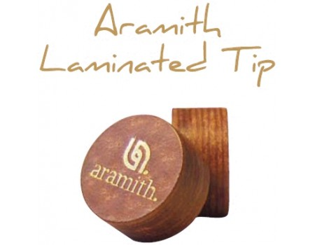 Aramith gelaagde pomerans
