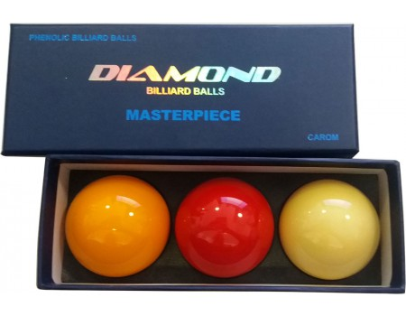 Diamond Ultra-Masterpiece 61,5mm