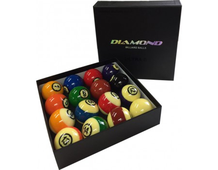 poolballen Diamond Ultra-C 57,2