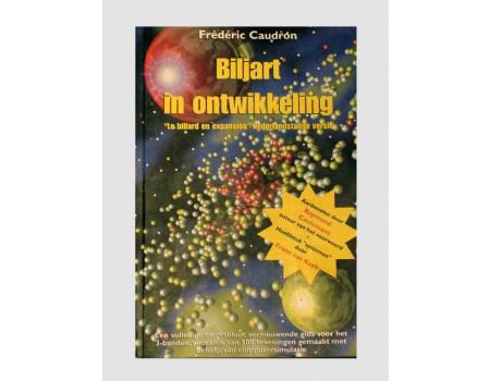 BILJART IN ONTWIKKELING - Nederlandstalig By Frédéeric Caudron