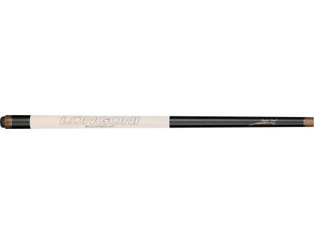 Nieuw model: Longoni Black Fox 2 HPG Alcantara**