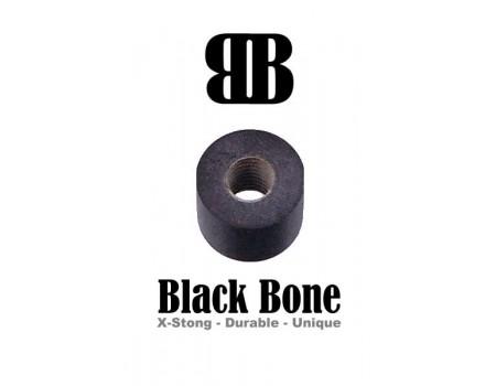 Carambole Black Bone Beentje 12mm