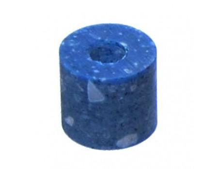 Carambole ferrule Blue Marble