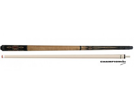 Jos Bongers Passion Extended 3-Cushion, 2 shafts