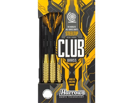 Harrows Club