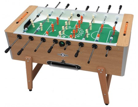 Deutscher Meister Luxe Line voetbaltafel
