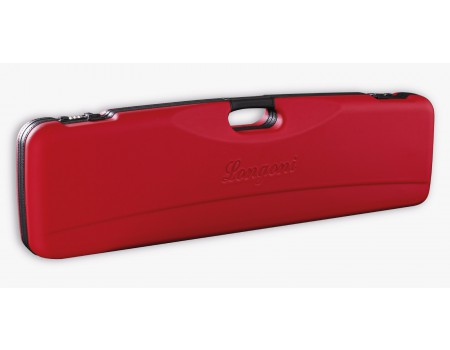 2/5 Koffer Longoni ABS Diablo rood