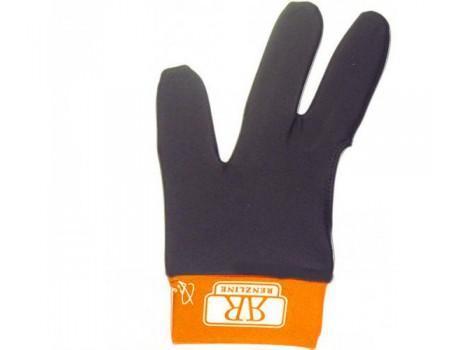 Renzline Zwart - Oranje Rechterhand