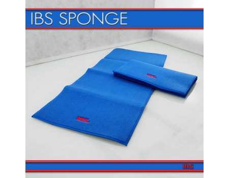 IBS Table Clean Cloth Blue