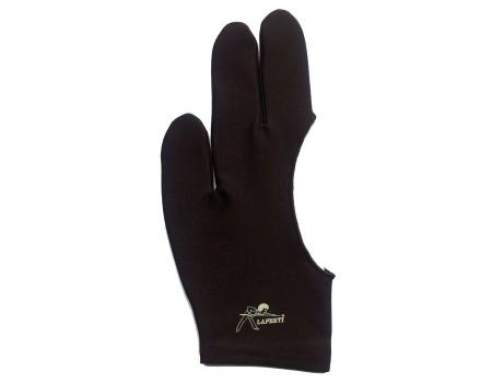 Handschoen Laperti zwart