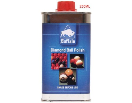 Buffalo Diamond Polish