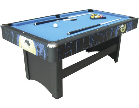6FT Buffalo pooltafel Hustler
