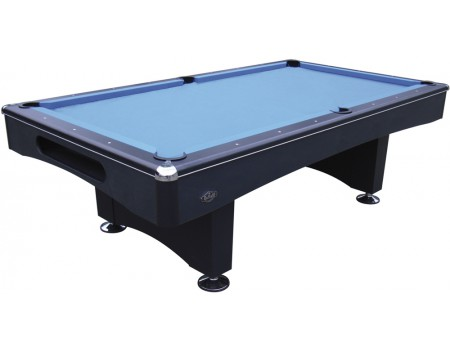 7FT Buffalo Pooltafel Eliminator II Zwart