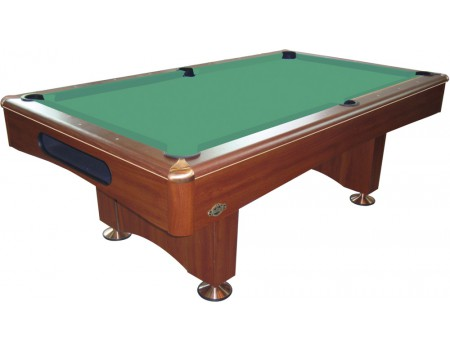 8FT Buffalo Pooltafel Eliminator II Bruin