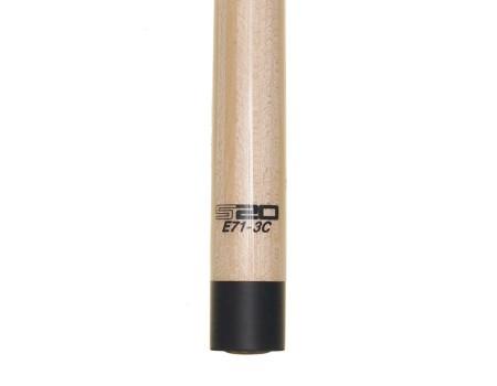 Longoni S20-E71 3C 11.8mm VP2 sluiting