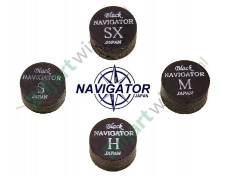Navigator Alfa Black 14mm pomerans