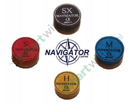 Navigator Alfa gelaagde pomerans Color