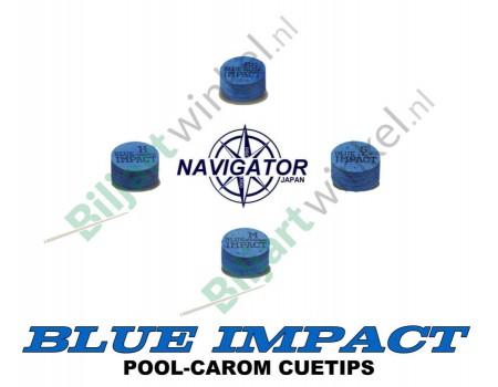 Navigator Blue Impact