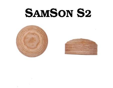 SamSon S2 pomerans 14mm