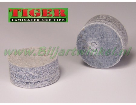 Tiger Laminated Ceu tip Soft
