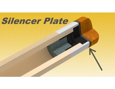 Predator Silencer Plate