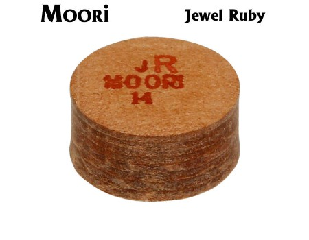Moori Jewel Ruby