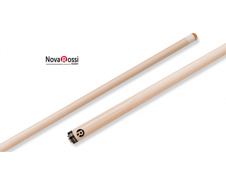 Nova Rossi Low deflection Cored shaft, Radial® joint