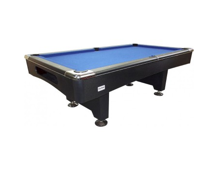 Pooltafel TopTable Break Carbon Slate 6ft/7ft/8ft
