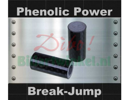 Phenolic Break-Jump Ferrule 13mm