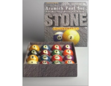 Poolballen Aramith Stone 57,2 mm