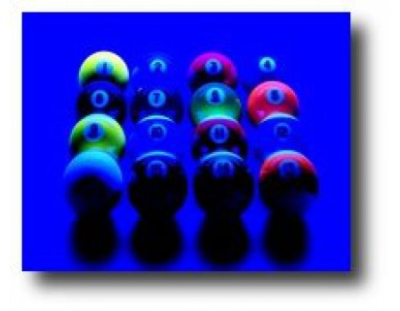 Poolballen Aramith Glow In The dark