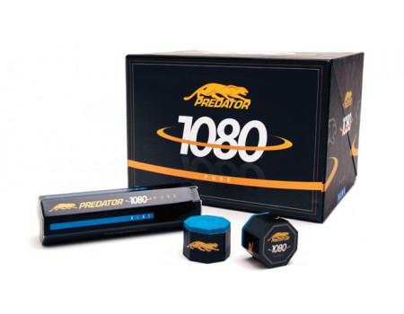 Predator 1080 Chalk 8-hoekig - Doos 20 stuks