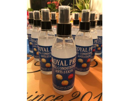 Royal Pro Ball Conditioner Anti-Static 200ml
