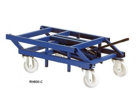 Biljarthefwagen voor Pooltafels