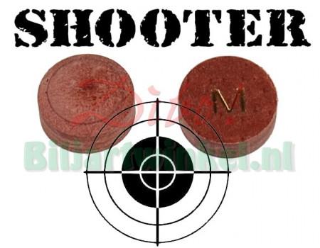 Shooter gelaagde pomeransen 13mm