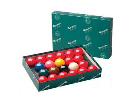 Aramith Snooker Premier 52,4 mm