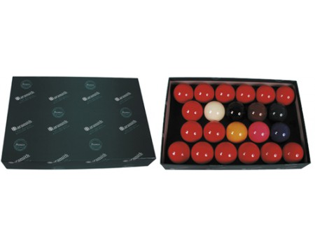 Aramith Snooker-Pool Premier 57,2 mm poolsize