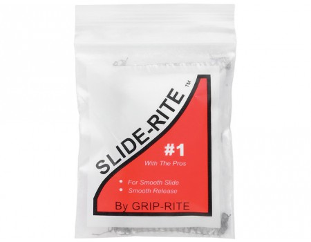Slide Rite Cue powder