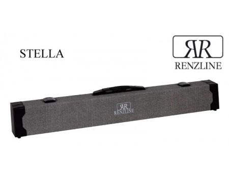 1B3S Stella keukoffer met sloten - grijs