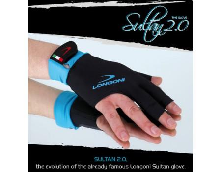 Handschoen Sultan Semih Sayginer 2.0