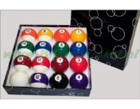 Poolballen A-klasse