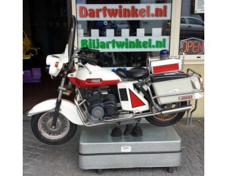 Kiddyride Politiemotor