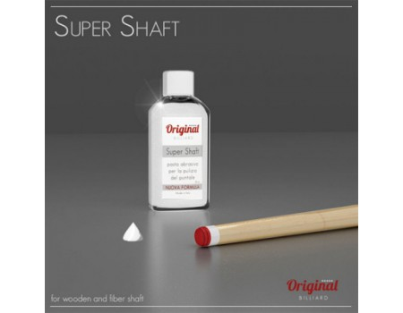 Original Super Shaft Abrasive Cleaner