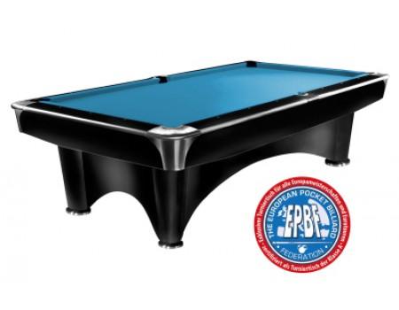 9FT Dynamic pool III, 9ft EPBF goedgekeurde wedstrijdtafel