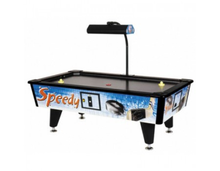Airhockeytafel Speedy 7FT indoor huren